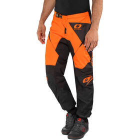 O'Neal Matrix Housut Ridewear Miehet, orange